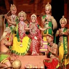 ramlila-at-shriram-bharatiya-kala-kendra