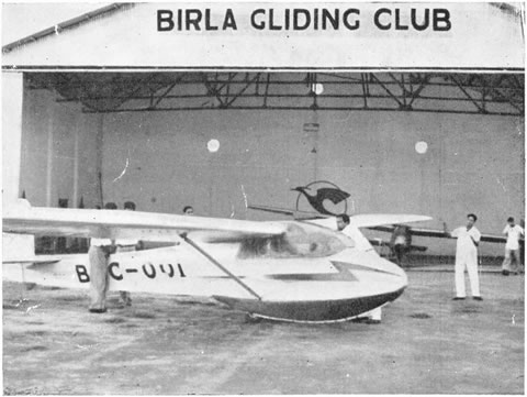 Reaching_AZIMVTH_by_air_Birla Gliding Club