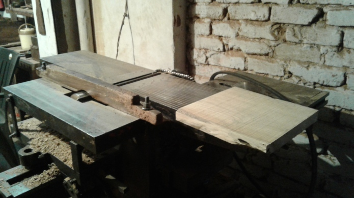1 sq ft sagwan board