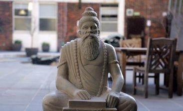 Sushruta Statue at Royal Australasian College of Surgeons (RACS)