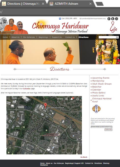 2 chinmaya haridwar usa