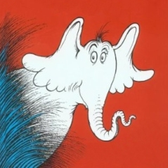 dr seuss Horton_the_Elephant