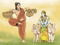 4 vishnu_and_narada_mumi___rishi_prank_by_vachalenxeon-db8ulhj