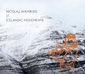 NW Icelandic Movements