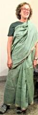 BS sari straight