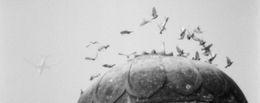 AZIMVTH - As Above So Below - creative analog photography - website banner