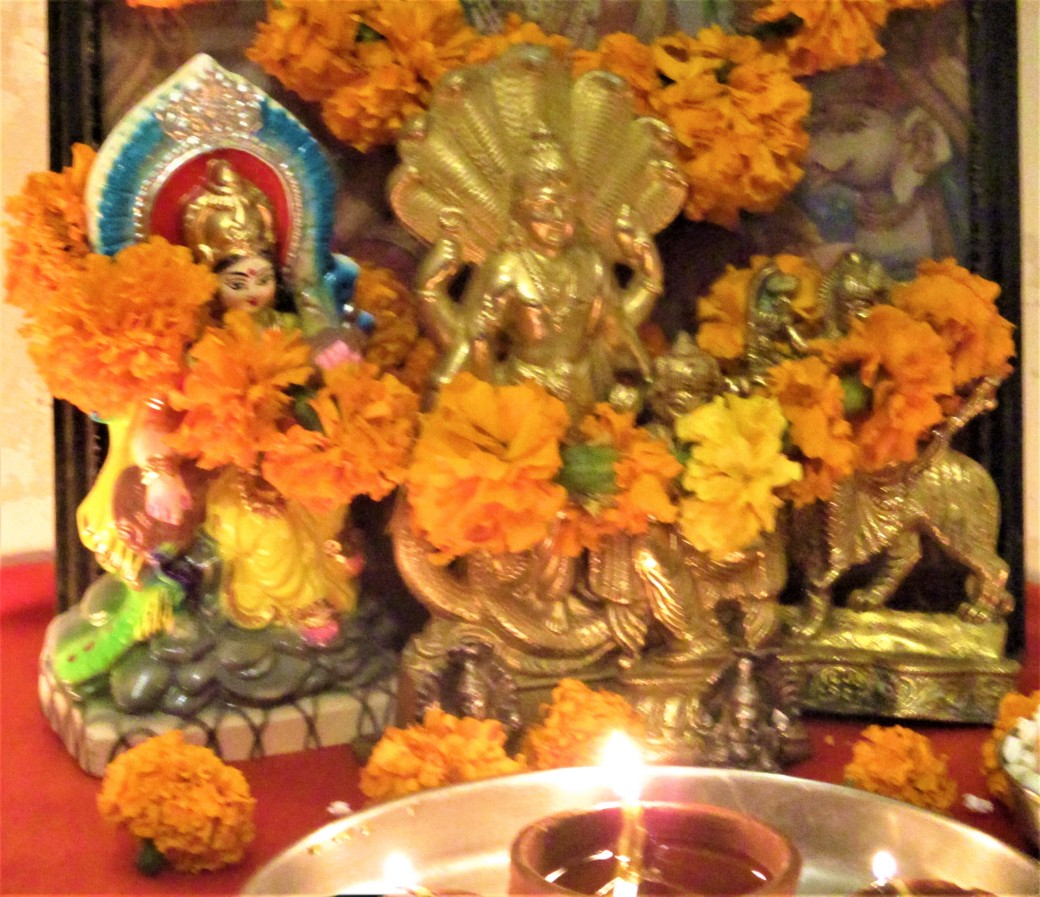AZIMVTH Diwali 2019 - 3