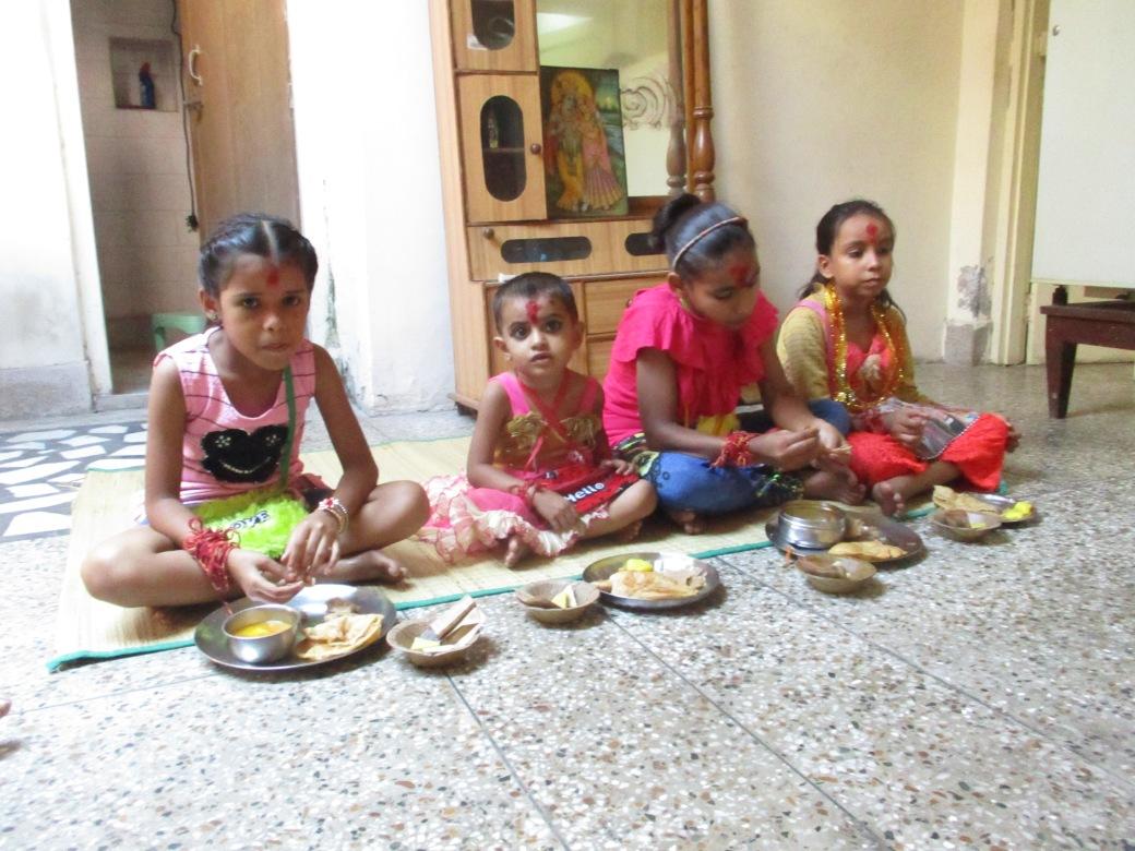 Nav Ratri October 2019