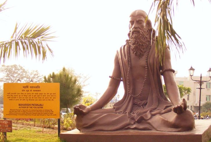 Patanjali-Statue-Haridwar