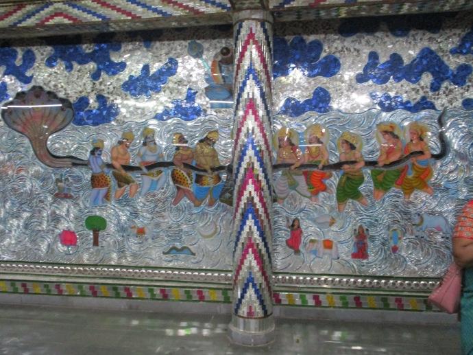 Samudra Manthan Haridwar 2