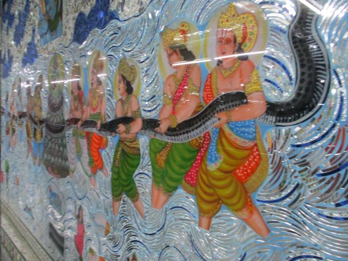 Samudra Manthan Haridwar 3