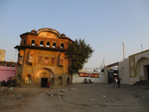 Guru Ama Das ji at Haridwar