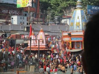 Kartik Purnima 2019 at Haridwar - 2