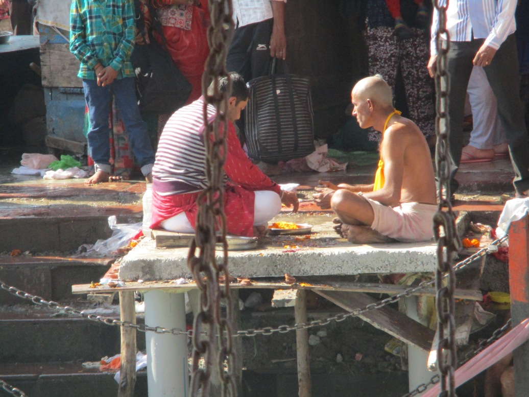 Kartik Purnima 2019 at Haridwar - 3
