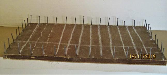 Knitting Adda - rectangle