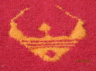 Knitting - AZIMVTH logo