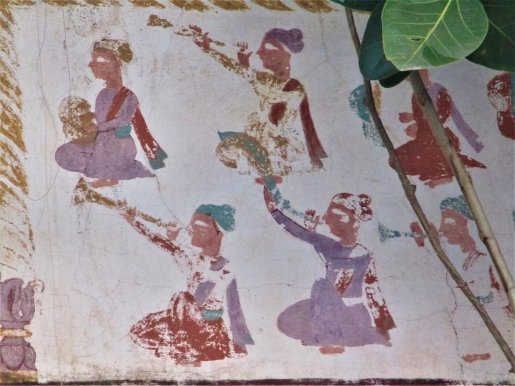 Murals of Haridwar - 10 Guru Nanak