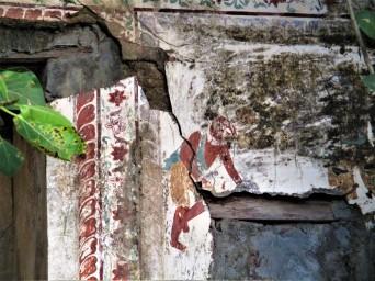 Murals of Haridwar - 11 Guru Nanak