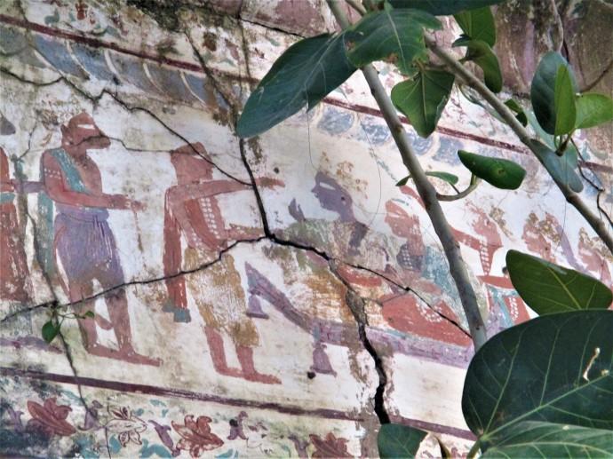 Murals of Haridwar - 13 Guru Nanak