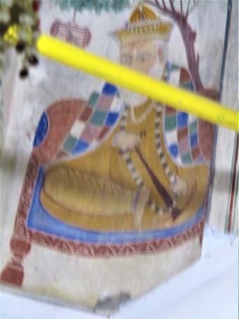 Murals of Haridwar - 6 Guru Nanak