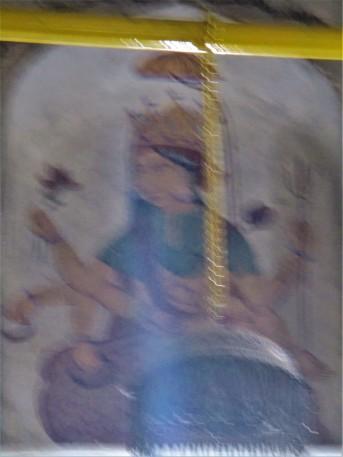 Murals of Haridwar - 7 Guru Nanak