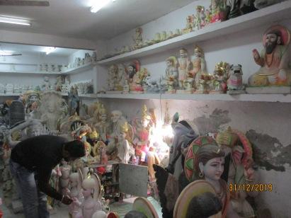 Divinity in stones - shop 2