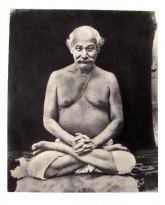 Sri Shyama Charan Lahiri Mahashaya