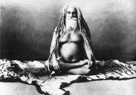 Sri Sri Yogiraj Swami Keshavananda Brahmachari