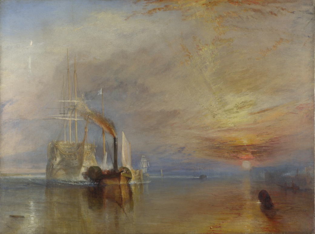 Turner_The_Fighting_Temeraire,_JMW_Turner,_National_Gallery