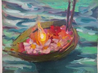 Jeniffer-Stottle-Taylor-Wishing-Boat