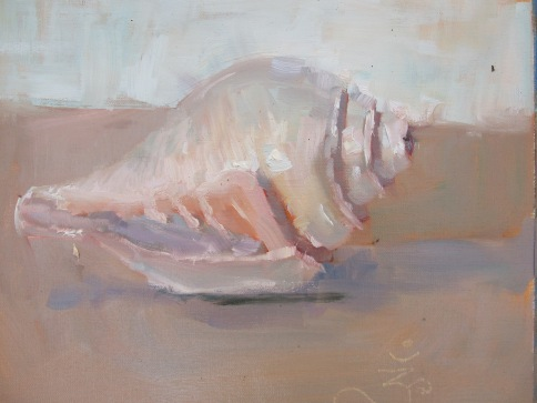Jennifer Stottle Taylor - Conch