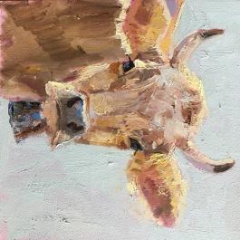 Jennifer-Stottle-Taylor-Cow-bessie
