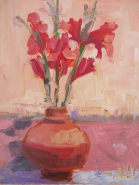 Jennifer Stottle Taylor - Flowers