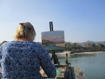 Jennifer-Stottle-Taylor-Plein-Air-Mansa-Devi-5