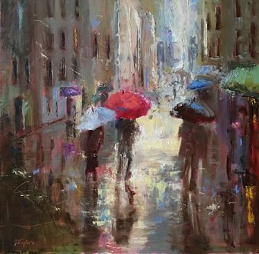 Jennifer-Stottle-Taylor-the-quietness-of-rain