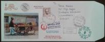 6 Vegetable Seller - Cover Kumbh AZIMVTH Ashram
