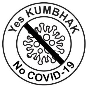 AZIMVTH Ashram - Kumbhak COVID Mark
